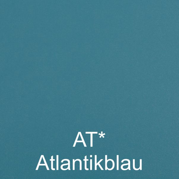 AT - Atlantikblau