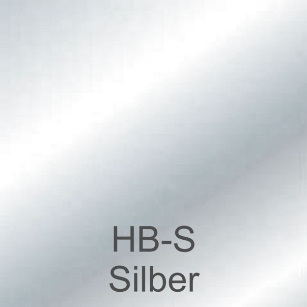 HB-S - Silber