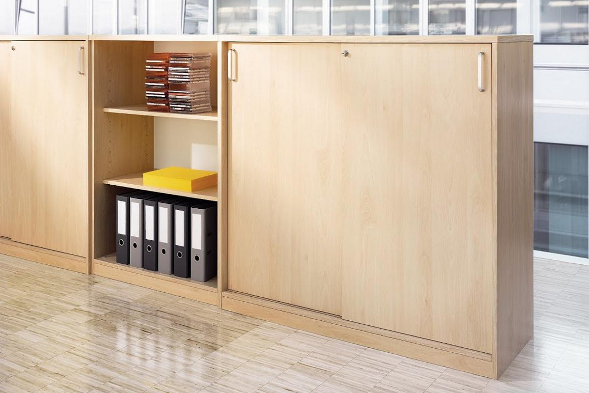 expert 3 oh aufsatz schiebet renschrank aktenschrank. Black Bedroom Furniture Sets. Home Design Ideas