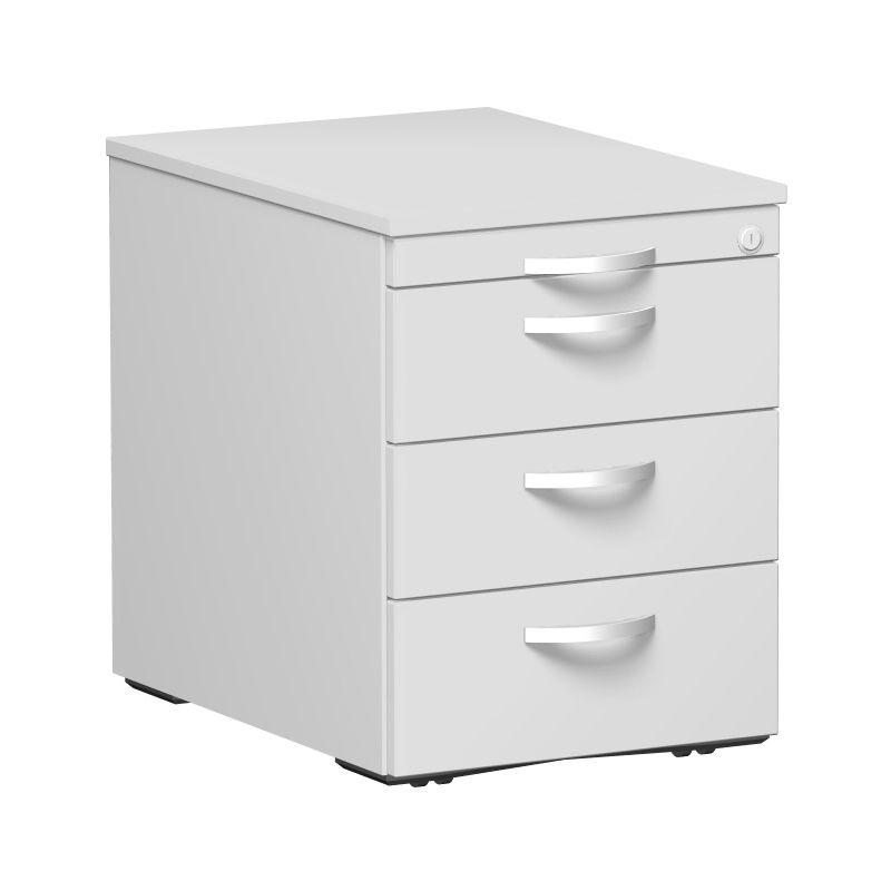 GERAMÖBEL Büromöbel Set, 1 Arbeitsplatz, 320x340cm (Komplettbüros)