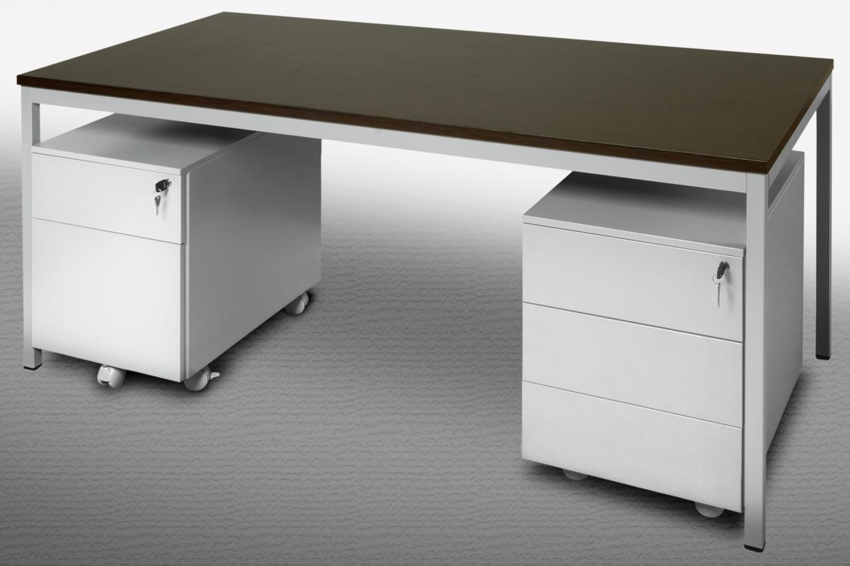 joker rollcontainer mit h ngeregister b40xt60xh61cm. Black Bedroom Furniture Sets. Home Design Ideas