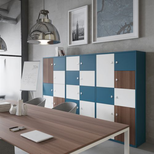 Büromöbel-Serien BISLEY
