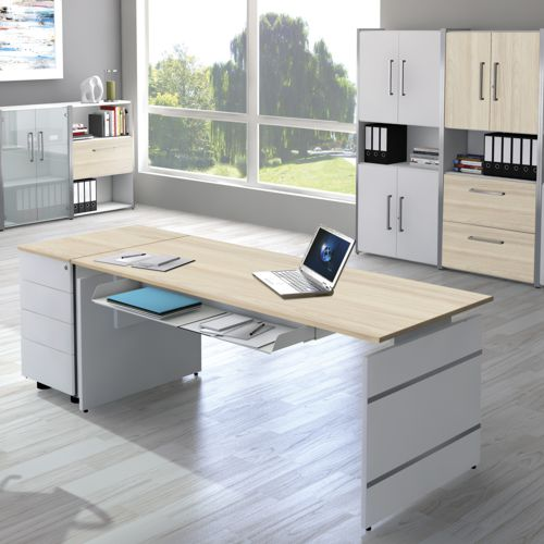 Büromöbel-Serien KERKMANN,FORM 4
