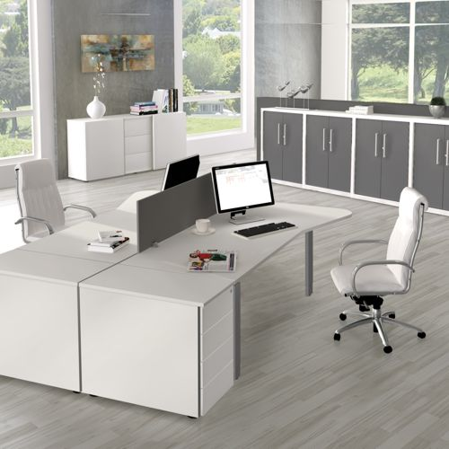 Büromöbel-Serien KERKMANN,FORM 5