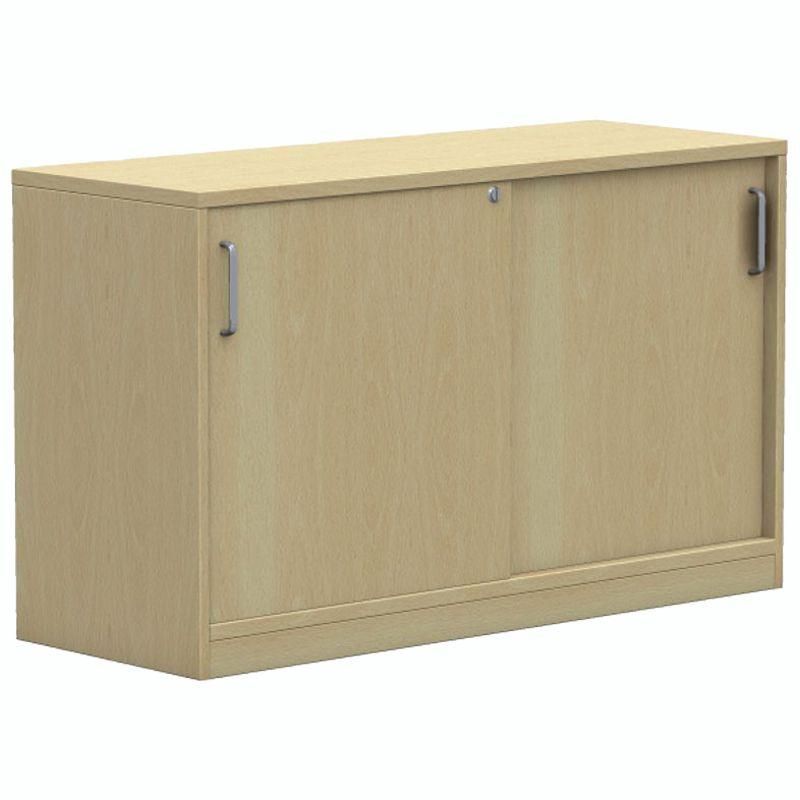 expert 2 oh schiebet renschrank aktenschrank 120cm breit. Black Bedroom Furniture Sets. Home Design Ideas