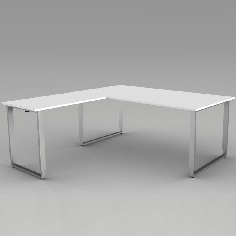 schreibtisch kufengestell machen sie den preisvergleich bei nextag. Black Bedroom Furniture Sets. Home Design Ideas