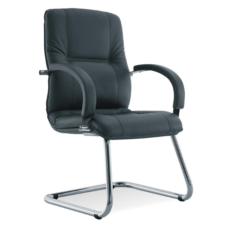 star steel cf lb freischwinger mit armlehnen. Black Bedroom Furniture Sets. Home Design Ideas