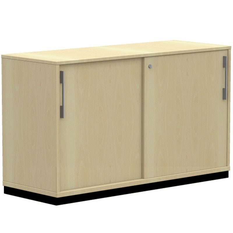work 1 5 oh schiebet renschrank aktenschrank 100cm breit. Black Bedroom Furniture Sets. Home Design Ideas