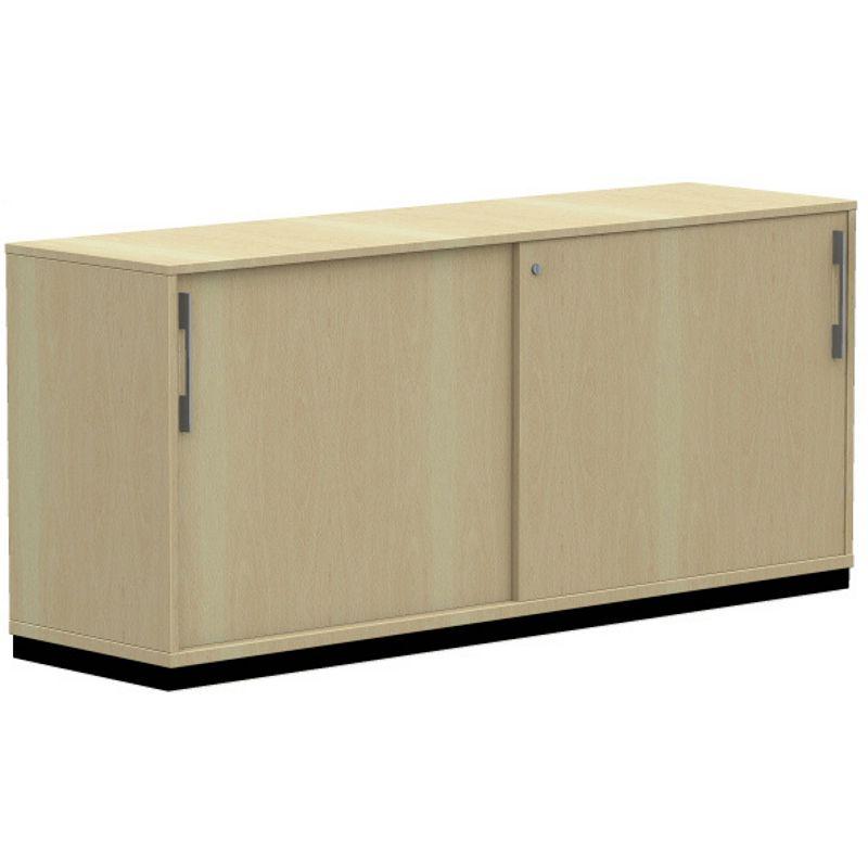 work 1 5 oh schiebet renschrank aktenschrank 120cm breit. Black Bedroom Furniture Sets. Home Design Ideas