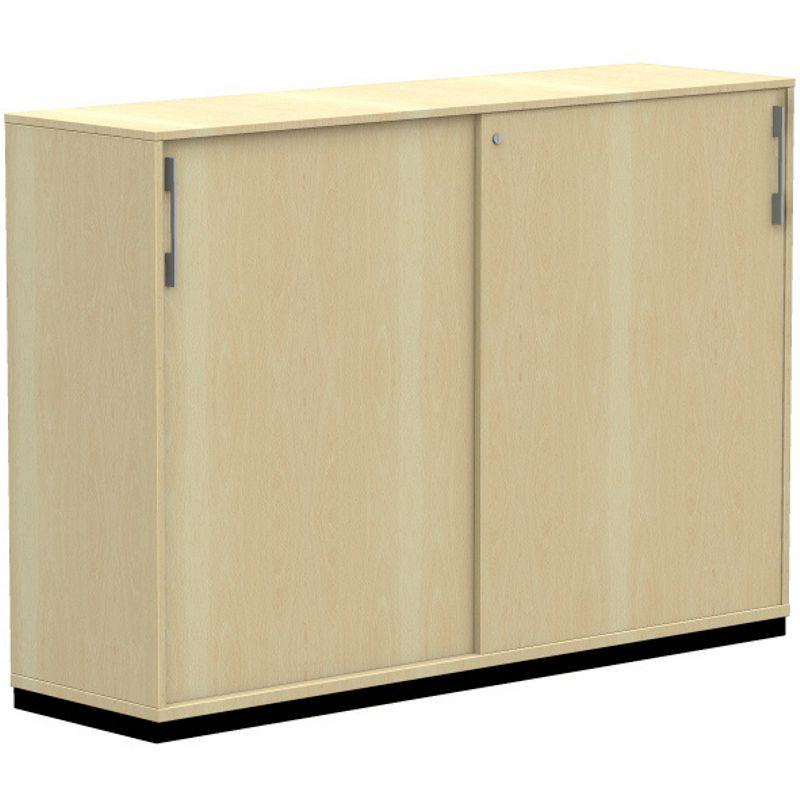 work 3 oh schiebet renschrank aktenschrank 120cm breit. Black Bedroom Furniture Sets. Home Design Ideas