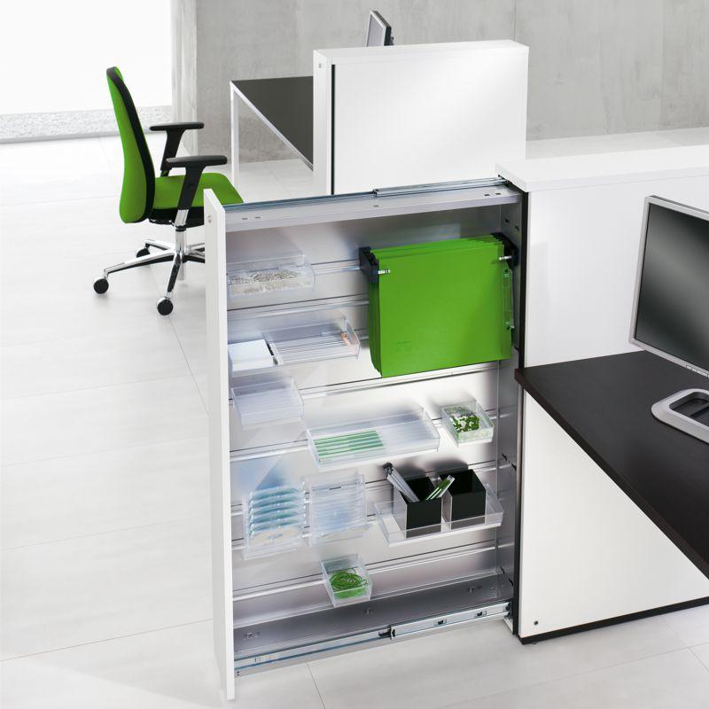 work ablagekorb 198mm. Black Bedroom Furniture Sets. Home Design Ideas
