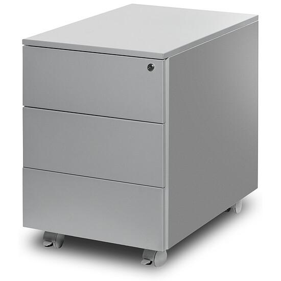 joker rollcontainer mit 3 schubladen b39xt59xh55cm. Black Bedroom Furniture Sets. Home Design Ideas