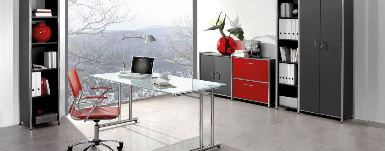 46547b7c7e5081 KERKMANN - Made in Germany - 9 Büromöbel-Serien